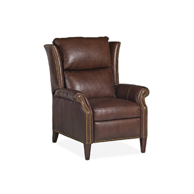 Hancock and Moore Power Recliner with Articulating Headrest
