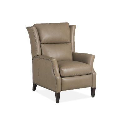 Hancock and Moore Split Back Recliner