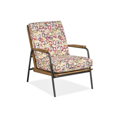 Hancock and Moore Thrill Chair