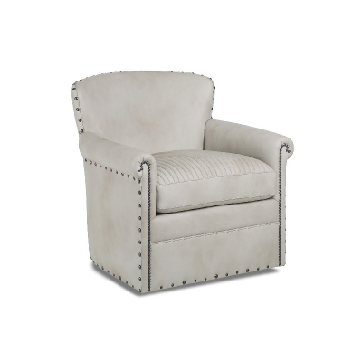 Hancock and Moore Quilted SW Chair