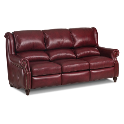 Hancock and Moore 7150-30PR Westwood Leather Power Recline ...