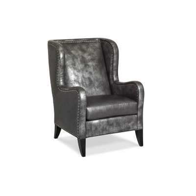 Hancock and Moore Wing Chair