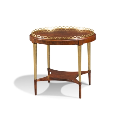 Harden Lafayette Lamp Table