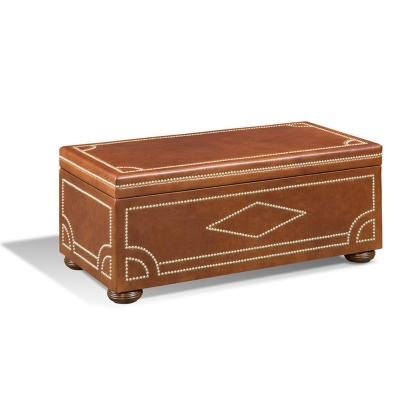 Harden Nelson Trunk Cocktail Table