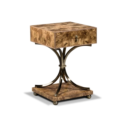 Harden Chairside Table