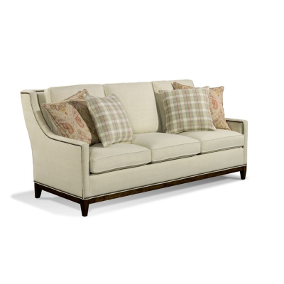 Harden 8609 083 upholstery sofa discount furniture at for Affordable furniture upholstery