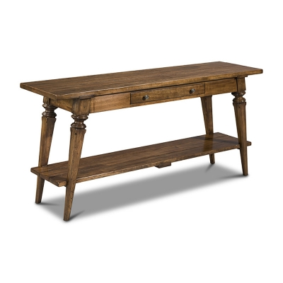 Harden Farmhouse Console Table
