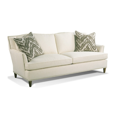 Harden 8626 087 Artisan Sofa Discount Furniture At Hickory