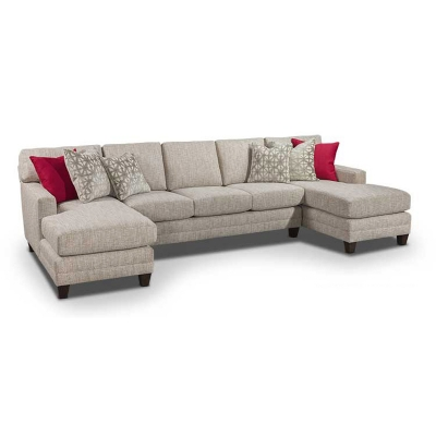 Harden Sectional Series - 050 and 051