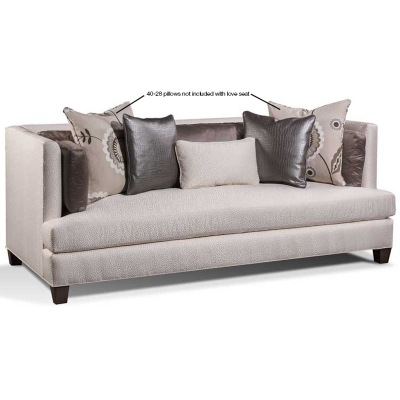 Harden 8523 076 upholstery love seat discount furniture at for Affordable furniture upholstery