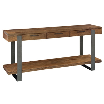 Hekman Sofa Table