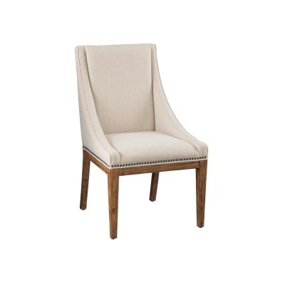 Hekman Sling Arm Chair