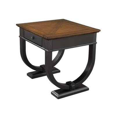 Hekman Neo Classic Lamp Table