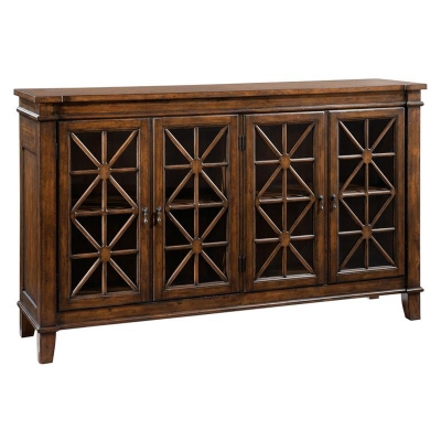 Hekman Traditional Entertainment Console