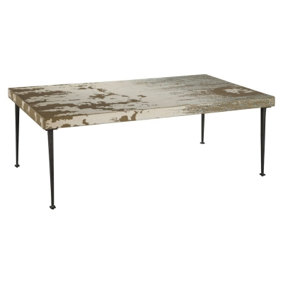 Hekman Artists Rectangular Coffee Table