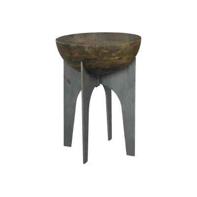 Hekman Half Sphere Table