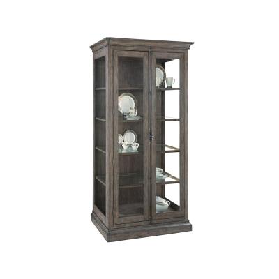 Hekman Display Cabinet