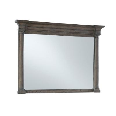 Hekman Post Mirror