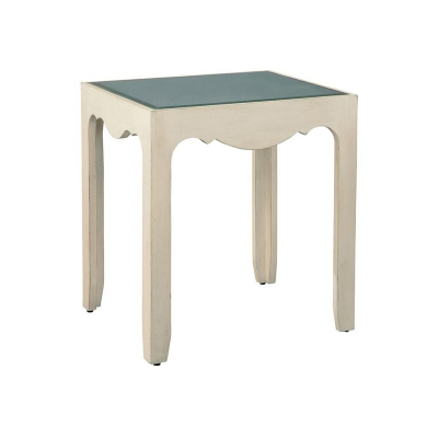 Hekman Glam End Table