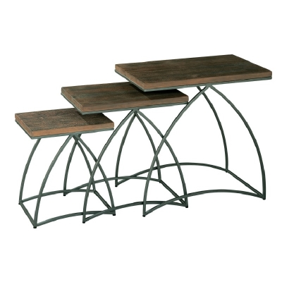Hekman Nesting Tables