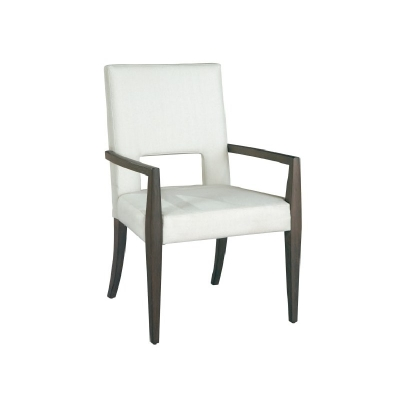 Hekman Upholstered Arm Chair