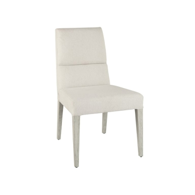 Hekman Uphostered Side Chair