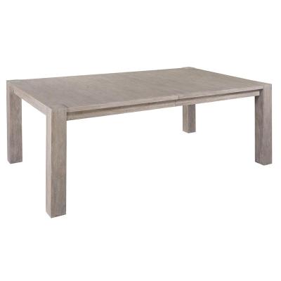 Hekman Rectangular Post Dining Table
