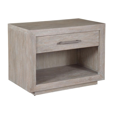 Hekman Single Drawer Night Stand