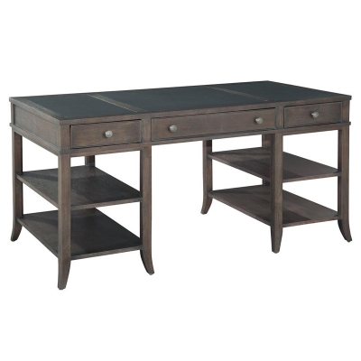 hekman 7 9328 home office table desk discount furniture at