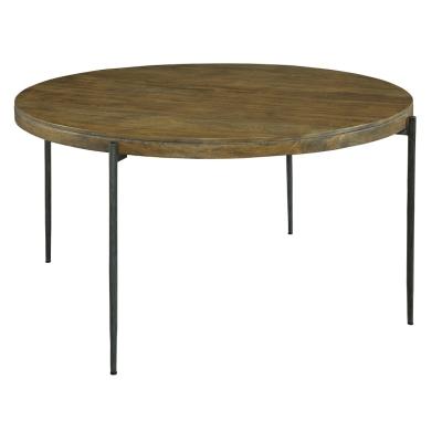 Hekman Round Dining Table