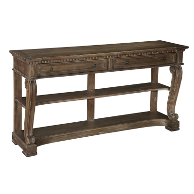 Hekman Console Table