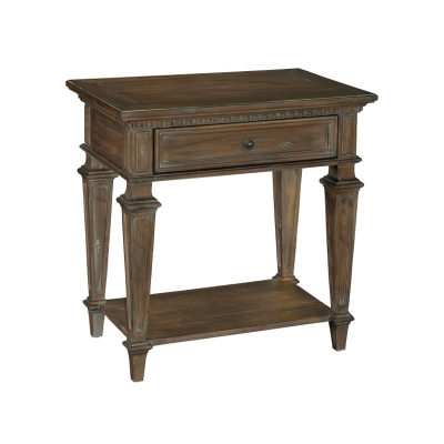 Hekman Single Night Stand