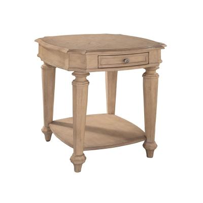 Hekman Grand Vista Rectangular End Table