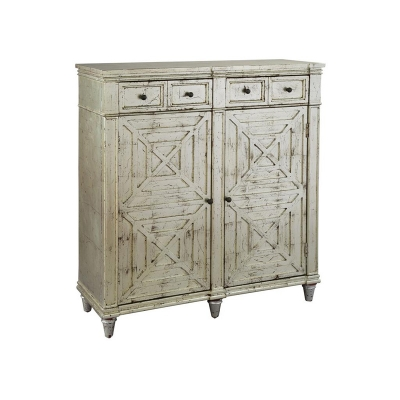 Hekman Regency Door Cabinet