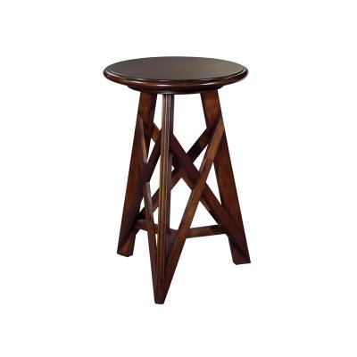 Hekman Chairside Table