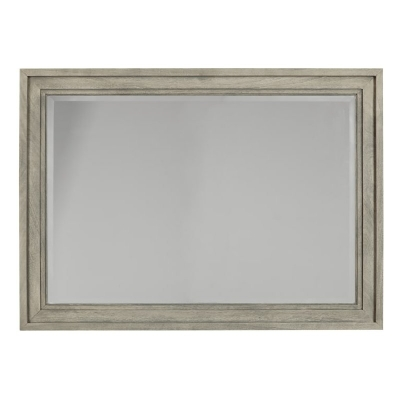 Hekman Gray Mirror