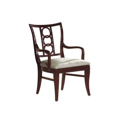 Hekman Arm Chair