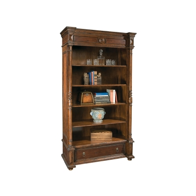 Hekman Classic Bookcase
