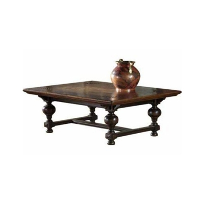 Hekman 7 4476 Castilian Coffee Table Discount Furniture At Hickory Park Furniture Galleries
