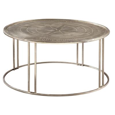 Hekman Compass Coffee Table