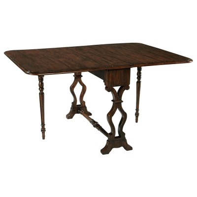 Hekman Drop Leaf Table