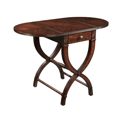 Hekman Drop Leaf Table