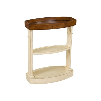 Hekman Hyannis Retreat Oval End Table