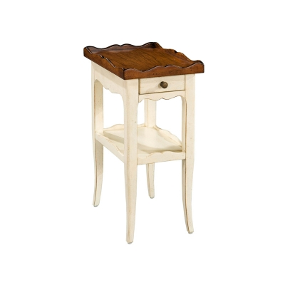 Hekman Hyannis Retreat Rectangular End Table