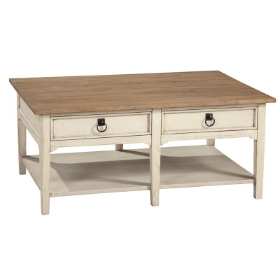 Hekman Rectangular Coffee Table