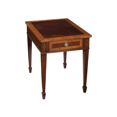 Hekman Rectangular End Table
