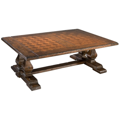 Hekman Servant Coffee Table