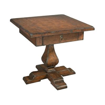 Hekman Servant End Table