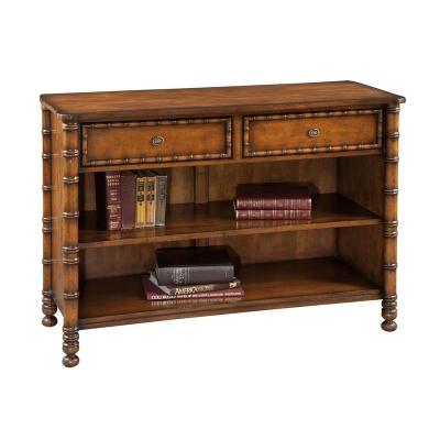 Hekman Sheraton Bookcase