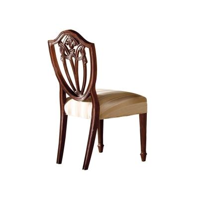 Hekman Side Chair
